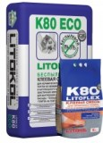litoflex k80 eco 25 PACK